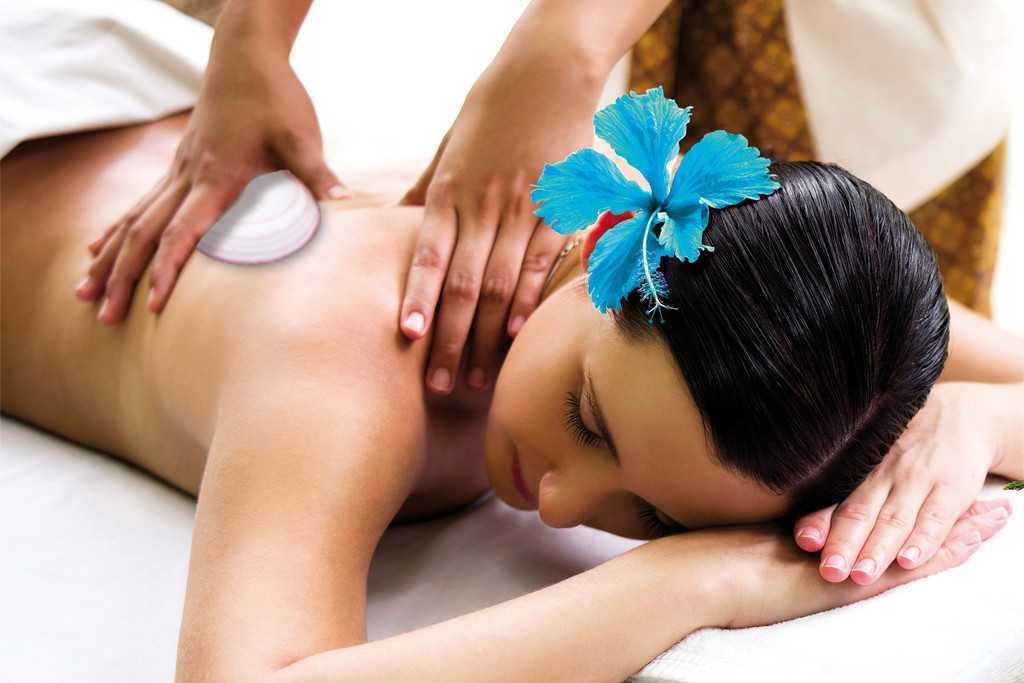 Les bienfaits du massage relaxant